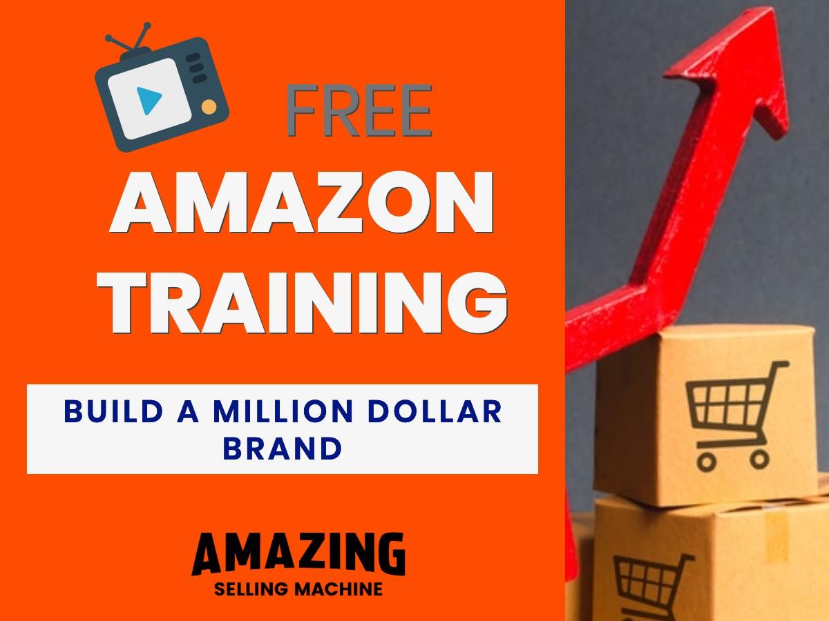 FREE-AMAZON-TRAINING